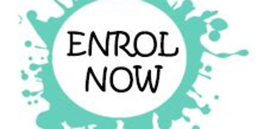 Template Centre - YBR Kids Enrolment