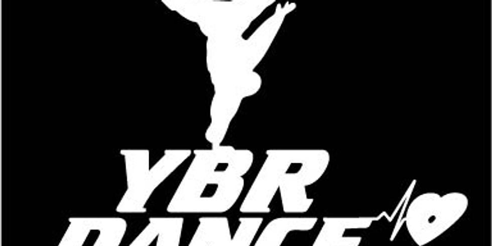 2020 YBR Dance Enrolments