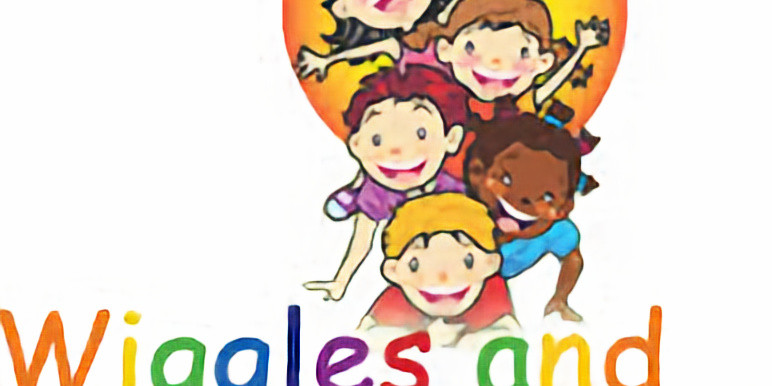 Wiggles and Giggles Preschool classes with Miss Mariane Tuesday