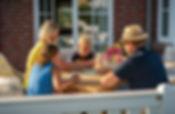 Praxis Fuglsang Lüneburg Familientherapeutin Familientherapie Psychotherapie