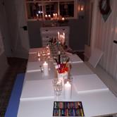 Tisch Soulpainting