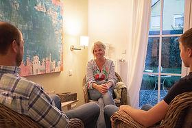 Wiebke Fuglsang Heilpraktikerin Westergellersen Psychotherapie Lüneburg Nähe Umgebung
