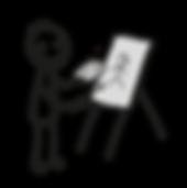 Psychotherapie, Traumatherapie, Familientherapie, Körpertherapie, Therapeutische Praxis, Erziehungsberatung, Beratung Pflege und Adoption, Kindertherapie, Supervision, Coaching, Praxis Fuglsang, Freisein, Lüneburg, Westergellersen, Strichmännchen, Wiebke, Wiebcke, Fugl sang, Vogel sang, Vogel singt