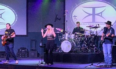 Country Rock Band in Nebraska, Iowa, Colorado, USA