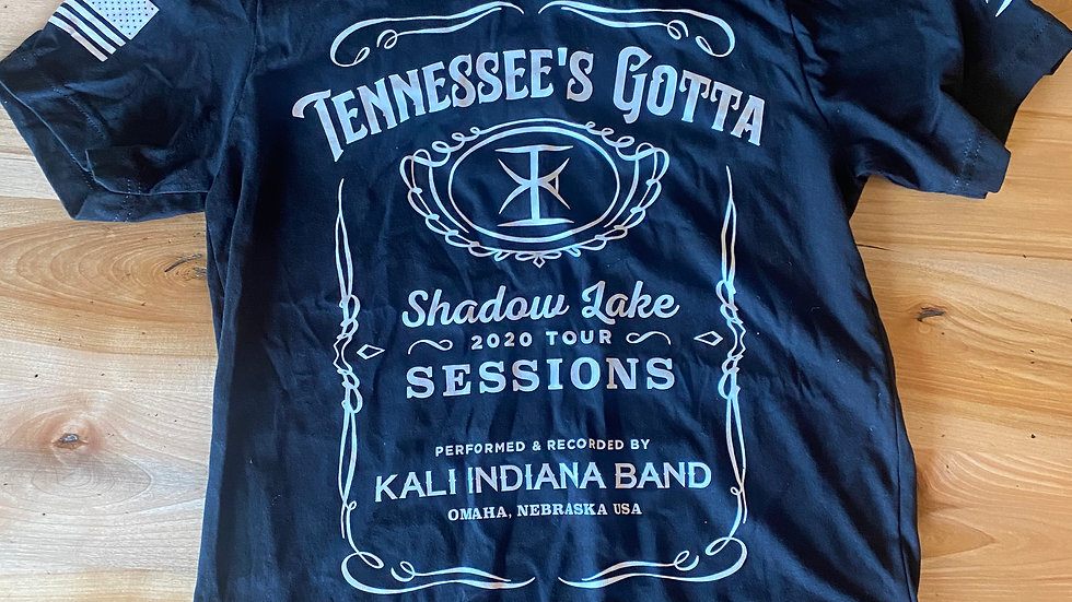 Kali Indiana Tennessee's Gotta Unisex T-Shirt