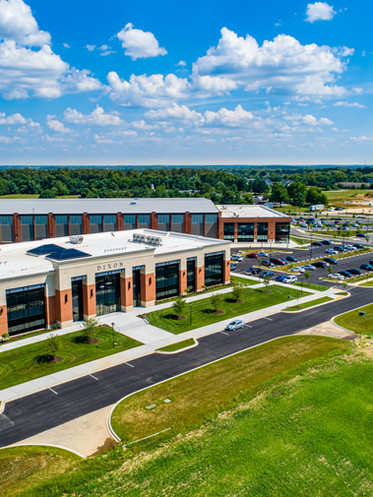 Chestertown Business Campus 2020