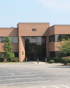 The Bohemia Building- Chesapeake Bay Business Park