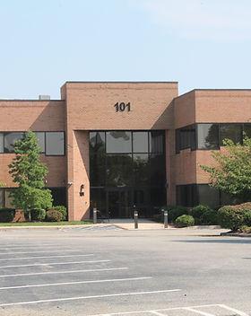 The Bohemia Building- Chesapeake Bay Business Park