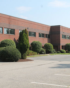 The Langford Flex Building- The Chesapeake Bay Business Park
