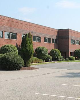 The Langford Flex Building- The Chesapeake Bay Business Park