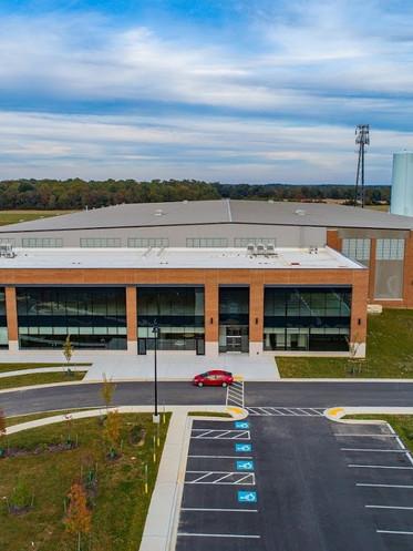 Dixon Distribution Center