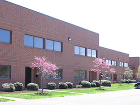 Chesapeake 218 Building- Flex Building