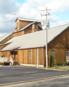 Office Building- Stepne Station