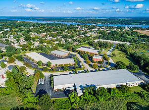 Business Park, Industrial Park