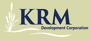 KRM New Logo 2014 white grasses light gr