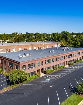 Flex Building- The Lynchburg Building