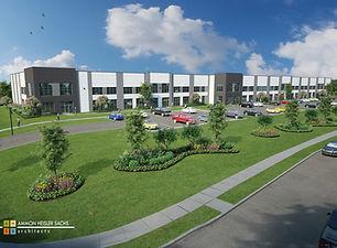Duck Creek Business Campus in Smyrna, DE