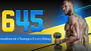 645: Commitment Changes Everything