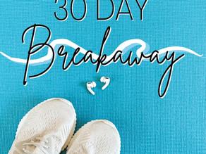 30 Days to Run a 5k
