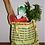 Thumbnail: Rectangle Shopping Bag