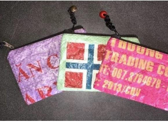 Rice Bag Toiletry Bag (small)