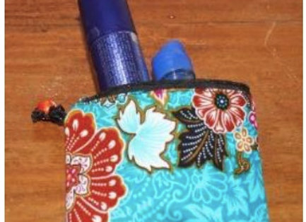 Toiletry Bag (small)