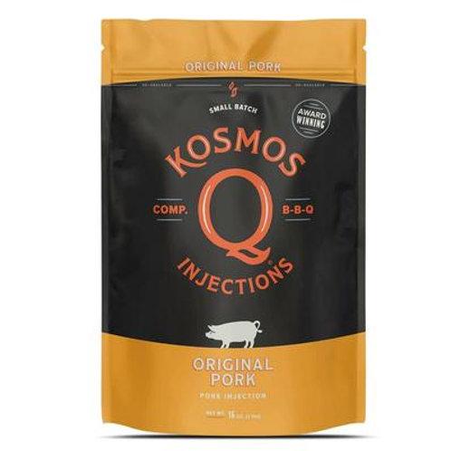 KOSMOS Q - PORK INJECTION