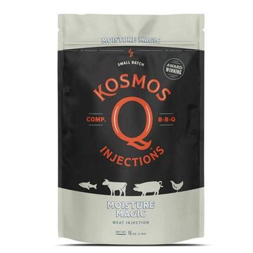 KOSMOS Q - MOISTURE MAGIC INJECTION (BBQ PHOSPHATES)