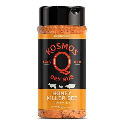 KOSMOS Q - KILLER BEE HONEY RUB