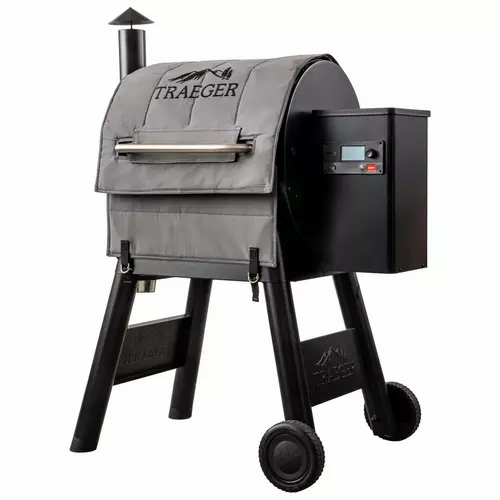 Traeger Insulated Blanket