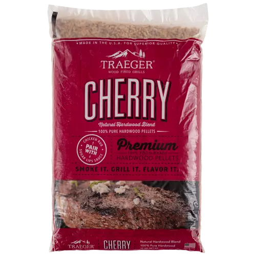 Cherry Pellets