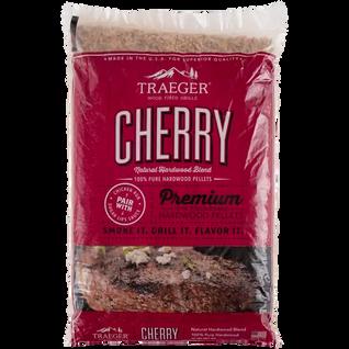 Traeger Cherry Pellets 20 LBS