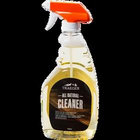 Traeger Cleaner