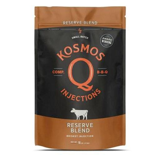 KOSMOS Q - SMOKE HOUSE RESERVE BLEND BRISKET INJECTION