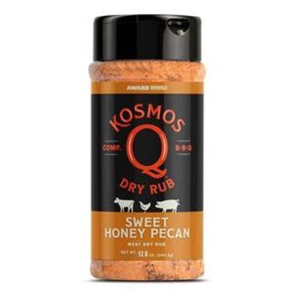 KOSMOS Q - SWEET HONEY PECAN RUB