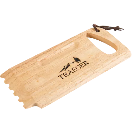 Traeger Wooden Grill Grate Scraper