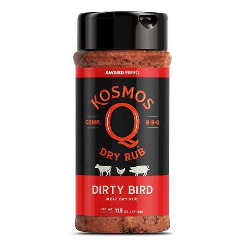 KOSMOS Q - DIRTY BIRD RUB