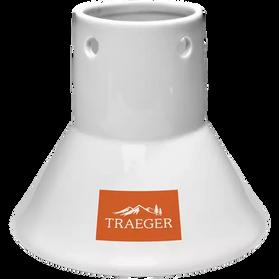 Traeger Chicken Throne