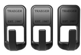 Traeger Magnetic Hooks