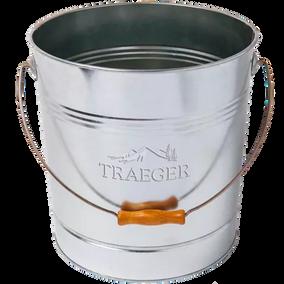 Traeger Pellet Bucket