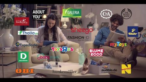 Sparwelt commercial