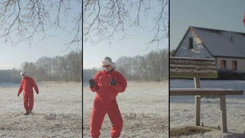 snowdance