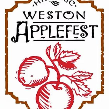Weston AppleFest