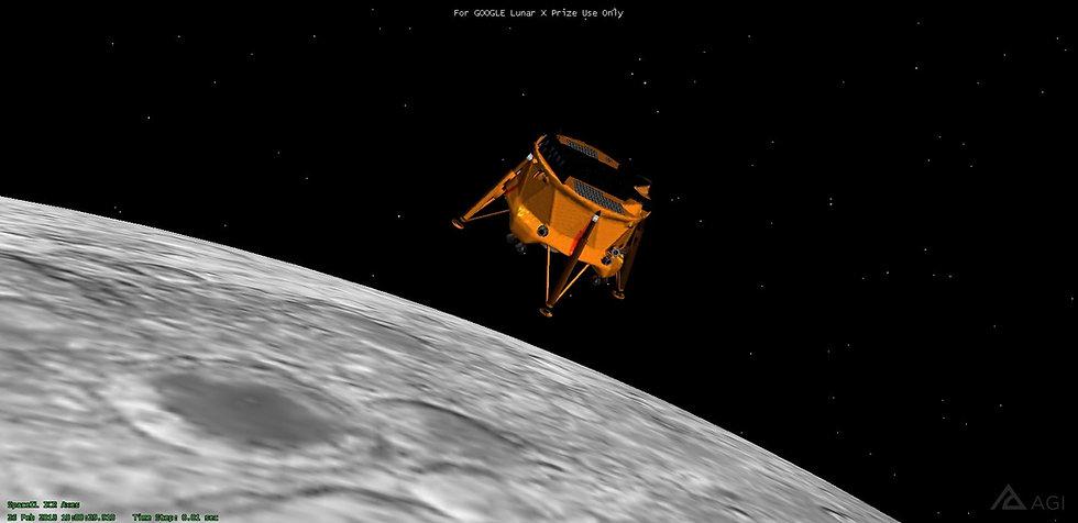 המסע לירח