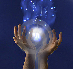 Reiki ~ What is it? What are the Benefits?