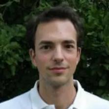 Ian Garrick-Bethell