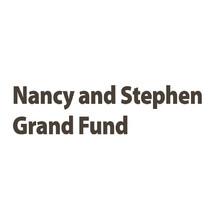 Nancy and Stephen Grand Fund