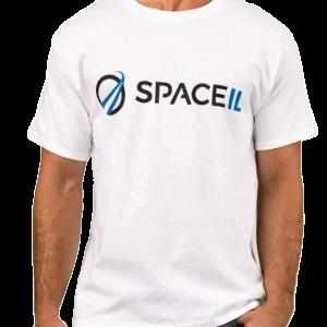 SpaceIL – Unisex T-shirt
