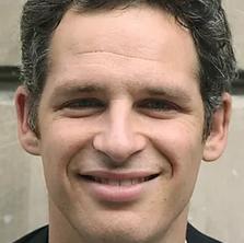 Benjamin P. Weiss