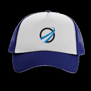 SpaceIL – Logo Tracker Cap